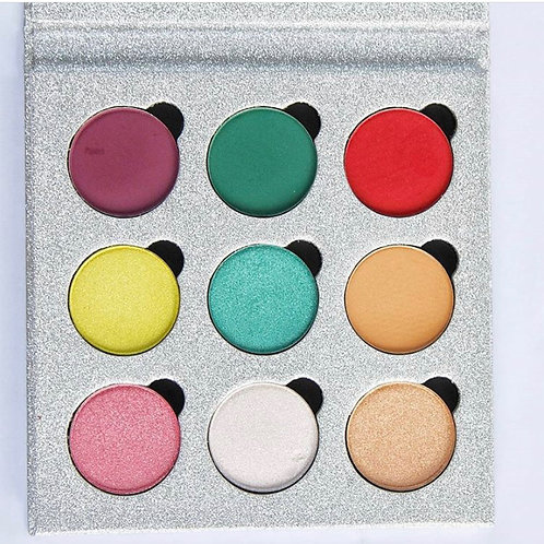 Shadow Palette - Playtime