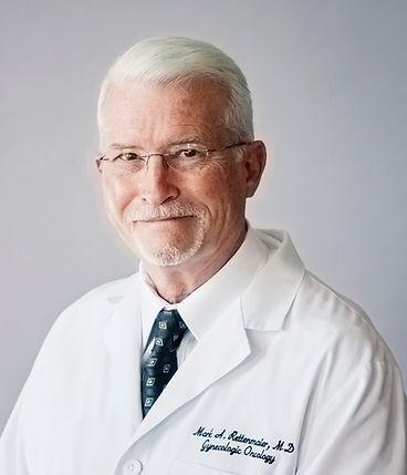 Mark A. Rettenmaier MD FACOG FACS