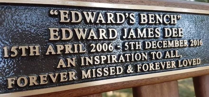Life Chez Dee Episode #95: Edward's Place