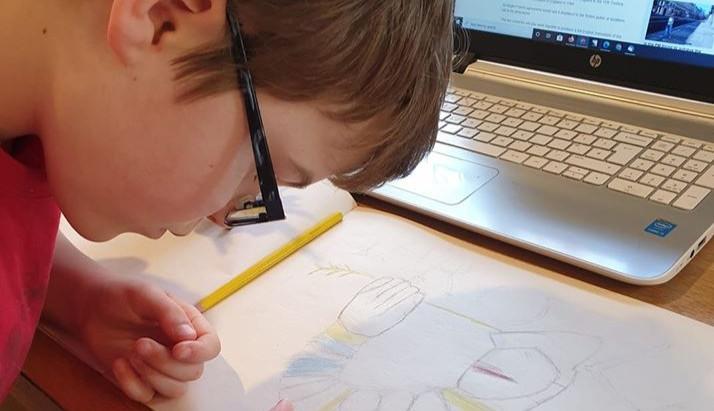 Life Chez Dee Episode #63: Home Schooling