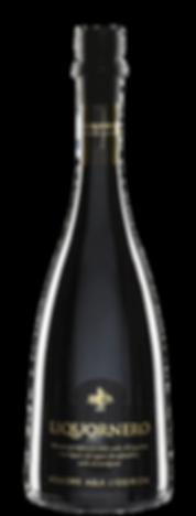 Liquornero - Liquore alla Liquirizia - Zanin 1895 - Italy