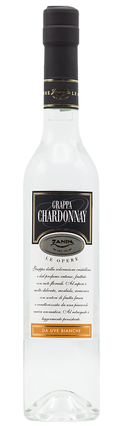 EZZ020 - GRAPPA CHARDONNAY OPERE 50 per