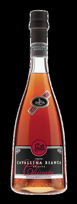 Liquore Grappa Chinata - Zanin 1895 - Italy