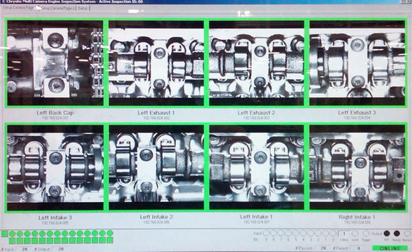 Multi-View-Operator-Screen-Powertrain-Pl
