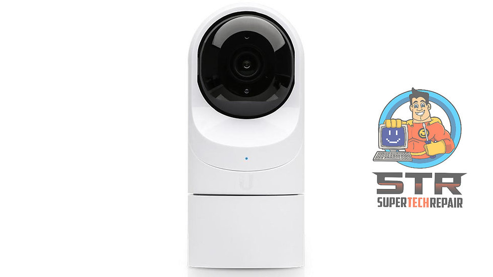 UNIFI SECURITY CAMERA SERVICE