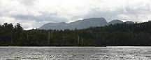 derwent bridge wilderness hotel lake st clair
