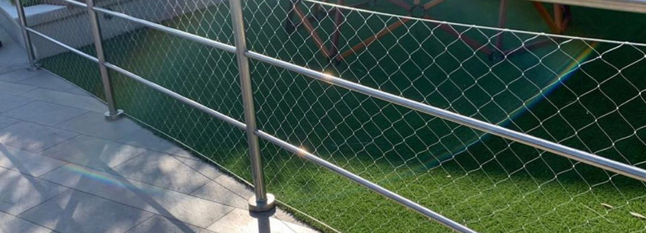 Playgrounds Seguros