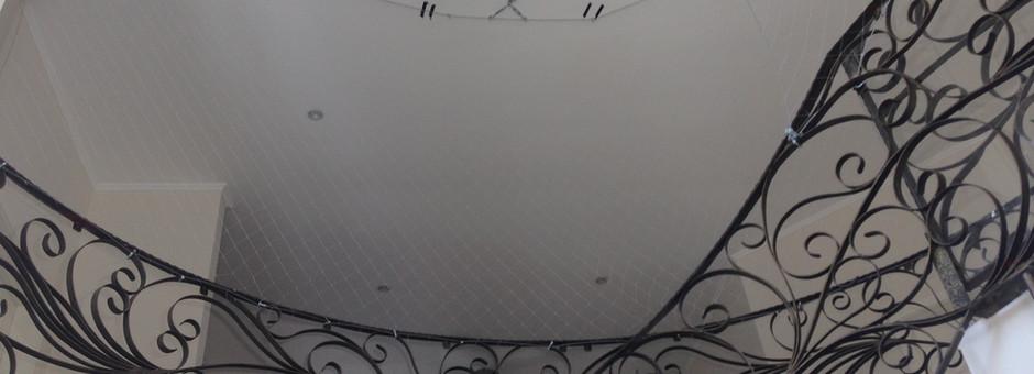 Escaleras y Mezaninas