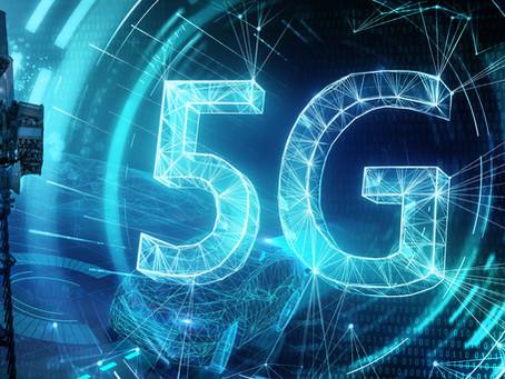 ¿Conoces el 5G, diferencias y sus ventajas?