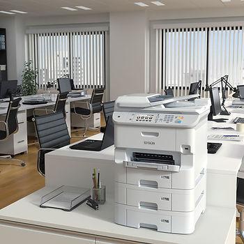 impresoras en arriendo
