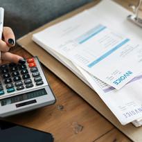 Aprobación de facturas