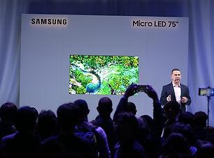 Noticia Samsung