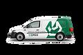 Camioneta IMDI