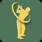 Image of golfer