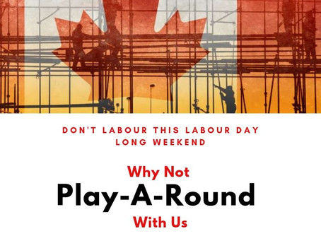 No Labour - Labour Day
