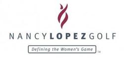 Nancy Lopez Logo