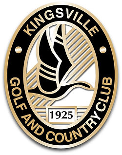 Kingsville Golf Crest