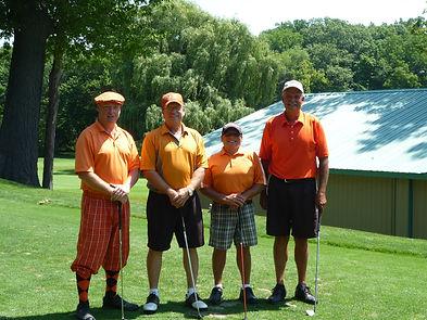 Members of Kingsville Golf