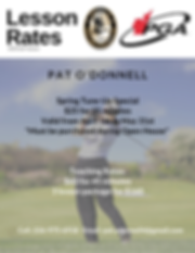 2020 Pat O'Donnell Lesson Rates.png