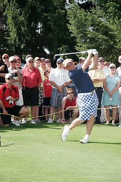 Tournament at Kingsville Golf