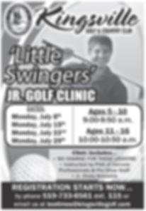 Kingsville Golf-Little Swingers 2019.jpg
