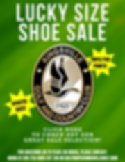 Lucky Size Shoe Sale Click Here.png