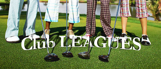 Image of leagues at Kingsville Golf