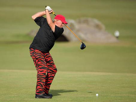 Pro Golf's Most Stylish Players