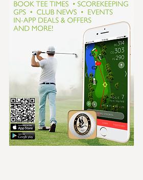Kingsville Golf App Image - Click to download