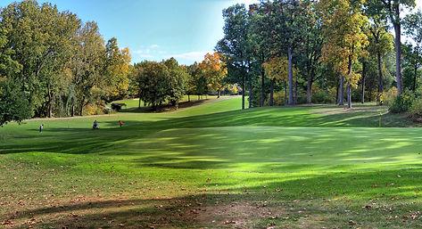 Golf course at Kingsville Golf