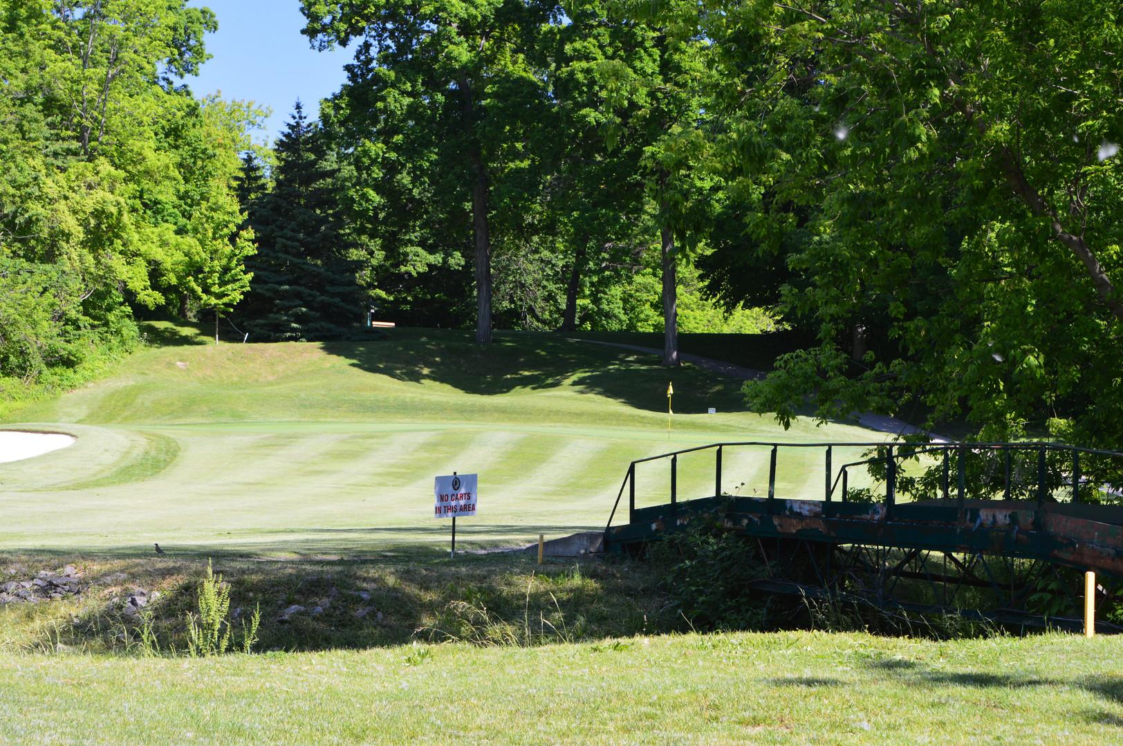 Kingsville Golf