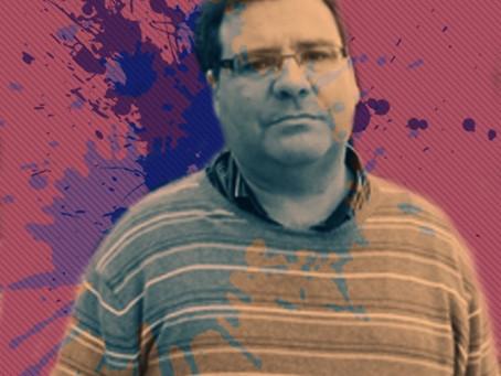 """""""Atavia"""" de Héctor Daniel Olivera Campos"""