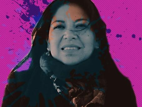 """""""Ecos"""" de Gilda García Romero:"""
