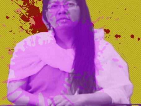 Dos poemas en náhuatl de Ethel Xochitiotzin