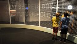Science Museum Exhibiton