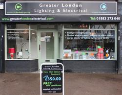 Greater London Lighting Shop