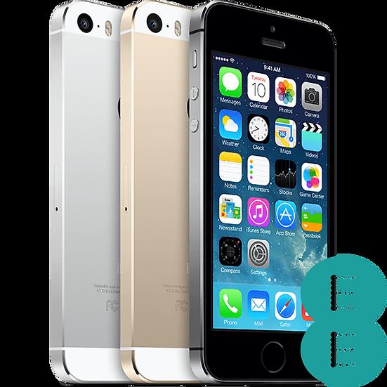 iPhone 5s EE Unlock
