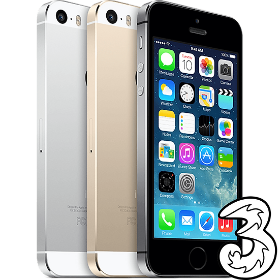 iPhone 5s 3 network Unlock