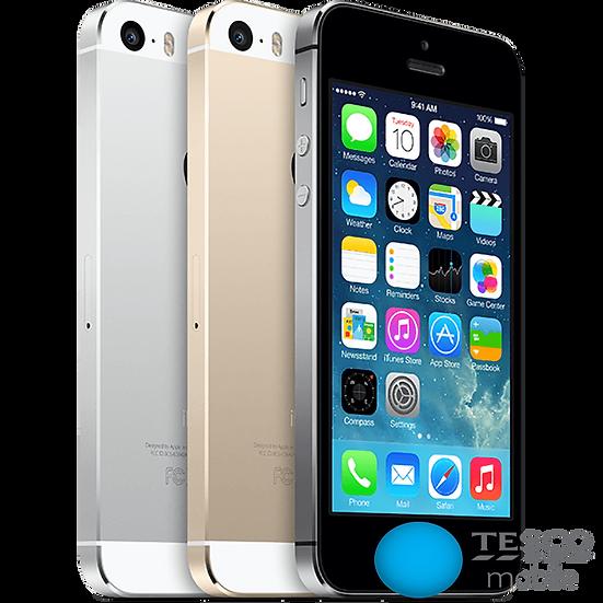 iPhone SE Tesco Mobile Unlock