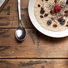 5 Grain Porridge