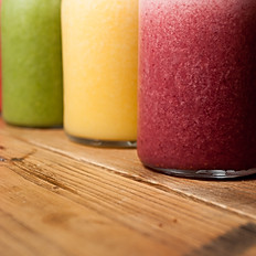 Smoothies from
