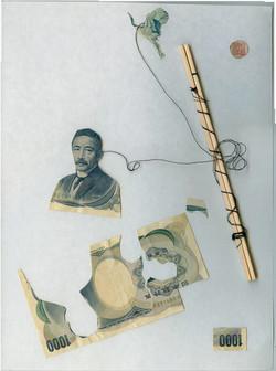 """""""Marionette Thailand"""". 2002"""