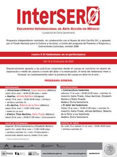 InterSER0 2008