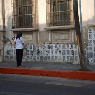 Memoria retroactiva, Guate-México