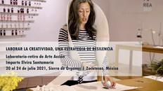 Laborar la creatividad, un factor de resiliencia, Zacatecas