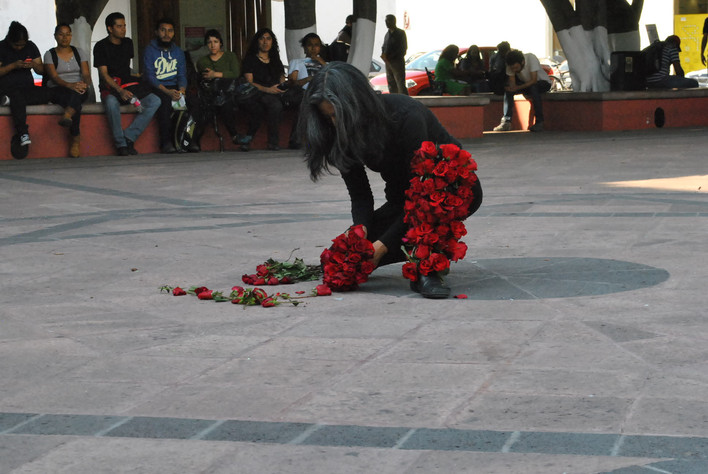 Guardia atemporal Querétaro