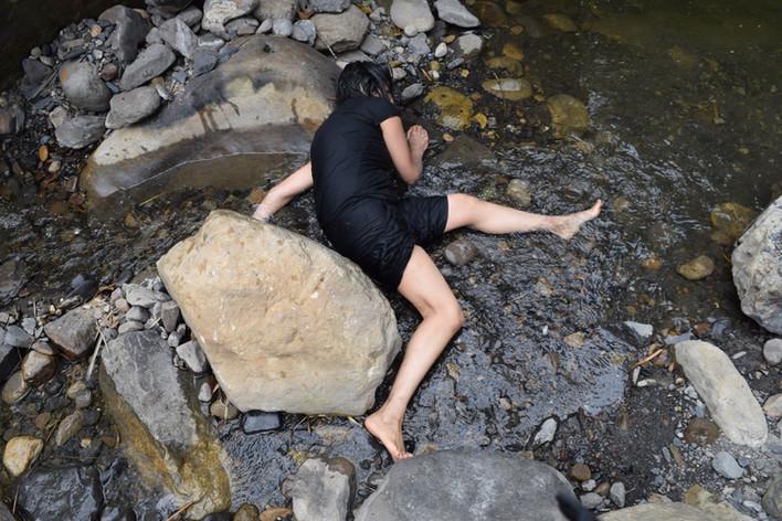 Parábola VII-I: Procesos de agua