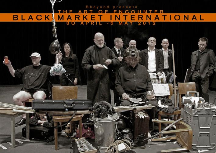Black Market International