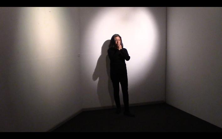 Autorretrato de luz y sombra Junín