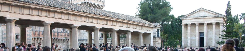 Templo de Vich